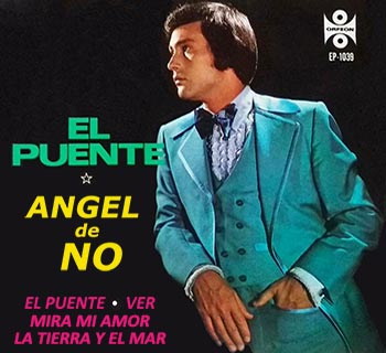 Angel de No - El Puente